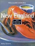 Williams Sonoma New England (Williams-Sonoma New American Cooking)