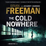 The Cold Nowhere: Jonathan Stride, Book 6 | [Brian Freeman]