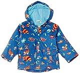 Hatley Little Boys Little Boys Raincoat Microscopic Creatures