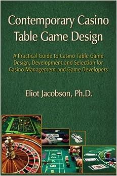 online casino game development