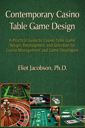 Casino table games development casino worth county