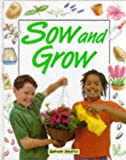 img - for Sow and Grow (Sow & grow) book / textbook / text book