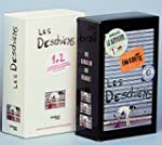 Les Deschiens (Vol.1 & 2) [VHS]