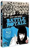 Battle Royale [DVD] [Edizione: Regno Unito]