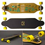 "Madrid ""Scramble"" Basic Longboard Kom..."