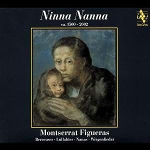 Ninna Nanna, ca. 1500-2002 (Lullabies)