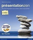 echange, troc Garr Reynolds - Présentation Zen: Pour des présentations plus simples, claires et percutantes
