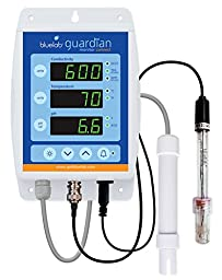 Bluelab Connect Guardian pH, EC and Temperature Monitor