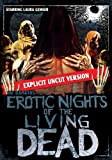 echange, troc Erotic Nights of the Living Dead [Import USA Zone 1]
