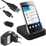 mumbi USB Dock Samsung i9100 Galaxy S...