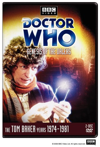 Doctor Who, Genesis of the Daleks