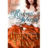 Knaves' Wager ~ Loretta Chase