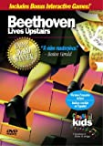 Classical Kids - Beethoven Lives Upstairs - DVD
