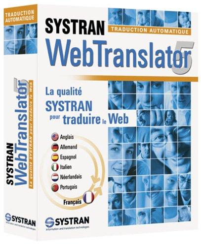 Web Translator