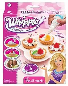 Whipple Fruit Tart Set