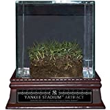 Wholesale Authentic Yankee Stadium Freeze Dried Grass Sod w Glass Display Case, [Baseball, New York Yankees]
