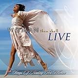 echange, troc Various Artists - Woman Thou Shall Live