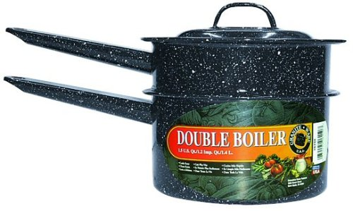 Granite Ware 6150-4 1.5-Quart Double Boiler