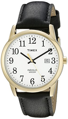 timex-mens-tw2p75700-easy-reader-gold-tone-black-leather-strap-watch