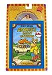 Arthur's Family Vacation: Book & CD