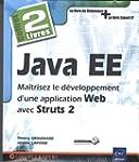 Java EE - Coffret de 2 livres : Ma�tr...