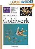 Goldwork (Essential Stitch Guides)
