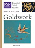 Goldwork (Essential Stitch Guide)