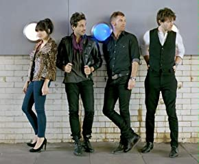Image of Howling Bells