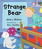 Strange Bear (034066469X) by McKay, Hilary