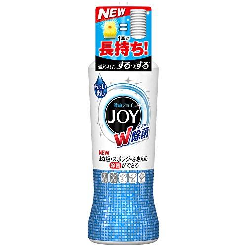 除菌ジョイ コンパクト 食器用洗剤 本体 190ml
