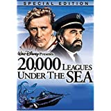 Disney's 20,000 Leagues Under The Sea (Two-Disc Special Edition) ~ James Mason