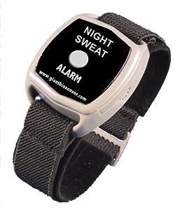 Nighttime Cold Sweat Alarm