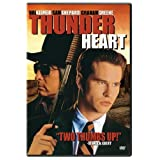 Thunderheart [Import USA Zone 1]par Sam Shepard