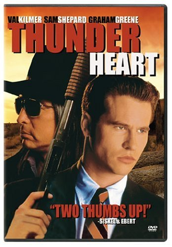 Thunderheart / Громовое сердце (1992)