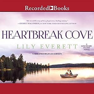 Heartbreak Cove Audiobook