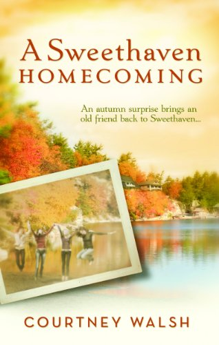 Image of A Sweethaven Homecoming