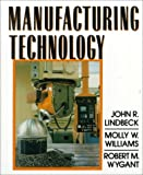 img - for Manufacturing Technology book / textbook / text book