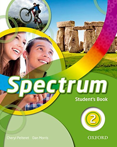 Spectrum 2. Student's Book (Perspectives)