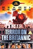 Terror on the Britannic (Juggernaut) [DVD]