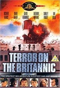 Terror on the Britannic (Juggernaut) [DVD]