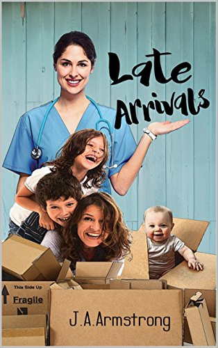 Late Arrivals (Special Delivery Book 4)