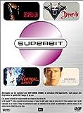 echange, troc Desperado / Dracula / Vertical Limit / The Patriot - Coffret Édition Format Superbit 4 DVD