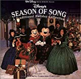 echange, troc Various Artists - Disney's Season of Song: A Traditional Holiday Collection