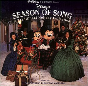 Disneys Season of Song