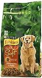 Mangime Friskies Nutrisoft Per Cani,Crocchette Al Gusto Di Pollo, 1.5 Kg