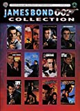 James Bond Collection (cello) --- Violoncelle/Piano - Norman, M & Barry, J --- Alfred Publishing
