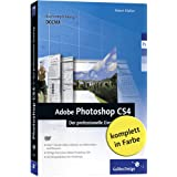 "Adobe Photoshop CS4 - Der professionelle Einstiegvon ""Robert Kla�en"""