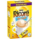 Nestle Ricore Instant Drink with milk 10 sticks 4.94oz