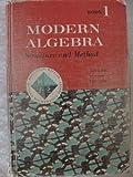 img - for Modern Algebra Structure and Method Book One Teachers Manual (Houghton Mifflin Modern Mathematiacs Series) book / textbook / text book