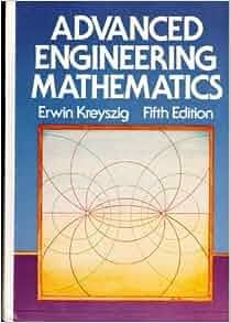 advanced engineering mathematics 5th edition pdf